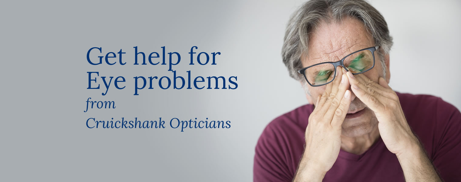 Cruickshank Opticians